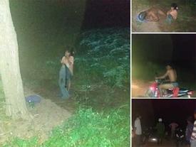 Sự thật thông tin phát hiện người đàn ông ngang nhiên khỏa thân xâm hại bé gái tại Đắk Lắk