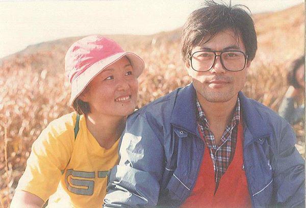 Đợi bạn trai đi tù 2 năm, cô gái không ngờ 40 năm sau thành đệ nhất phu nhân Hàn Quốc-2