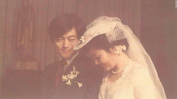 Đợi bạn trai đi tù 2 năm, cô gái không ngờ 40 năm sau thành đệ nhất phu nhân Hàn Quốc-4