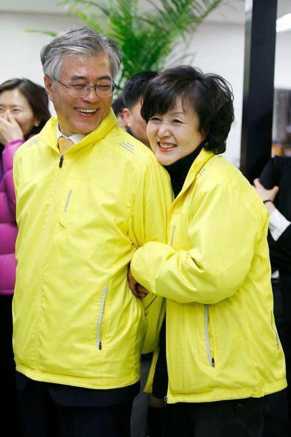 Đợi bạn trai đi tù 2 năm, cô gái không ngờ 40 năm sau thành đệ nhất phu nhân Hàn Quốc-5