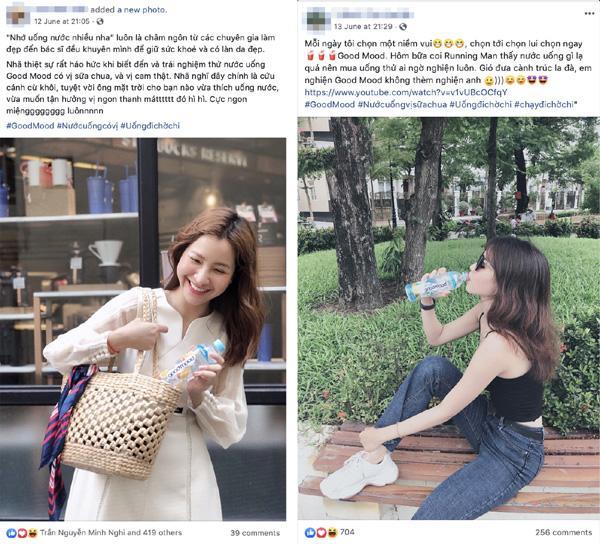 Nước uống vị sữa chua làm 'dậy sóng' mạng xã hội-6