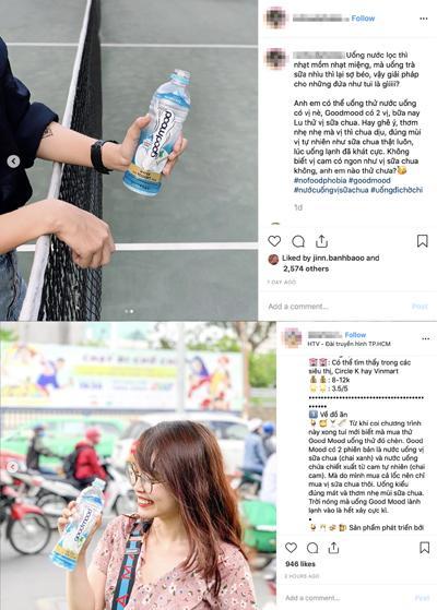 Nước uống vị sữa chua làm 'dậy sóng' mạng xã hội-7