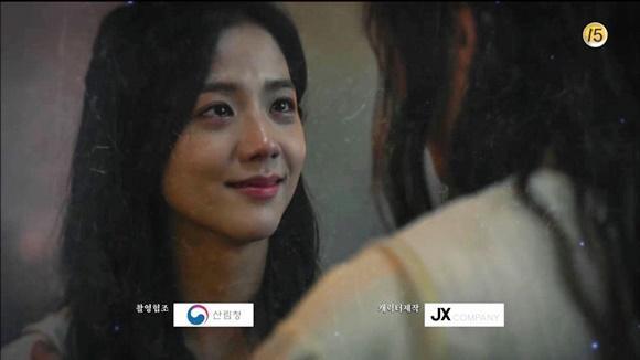 Ji Soo xuất hiện 11 giây trong Arthdal Chronicles khiến fan phấn khích-1