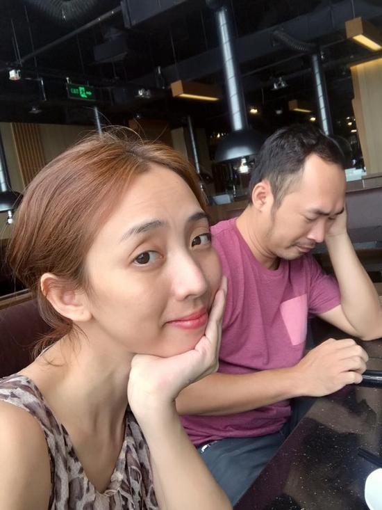 NGẠC NHIÊN CHƯA: Đang gầy nhẳng, diễn viên hài Thu Trang bỗng nhiên sở hữu body nóng bỏng chẳng kém hoa hậu-7