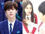 Từng khiến Kim Wooseok khốn đốn vì scandal quấy rối, giờ đây chính Somi lại bị nghi sàm sỡ vòng 3 của một nam idol-4