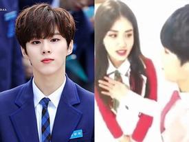 Trước khi tỏa sáng ở 'Produce X 101', Kim Wooseok từng bị dìm xuống đáy sâu tuyệt vọng vì scandal quấy rối Jeon Somi