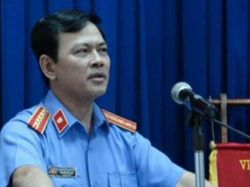 Xử kín vụ Nguyễn Hữu Linh dâm ô cháu bé trong thang máy: Những ai sẽ được vào phòng xử án?-1