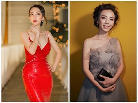 NGẠC NHIÊN CHƯA: Đang gầy nhẳng, diễn viên hài Thu Trang bỗng nhiên sở hữu body nóng bỏng chẳng kém hoa hậu