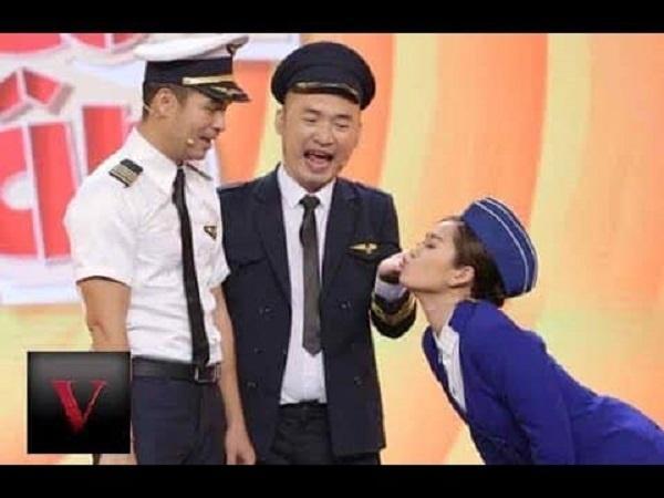 Lâm Vỹ Dạ - từ diễn viên hài được yêu thích đến nhiều lần bị chỉ trích vì kém duyên-4