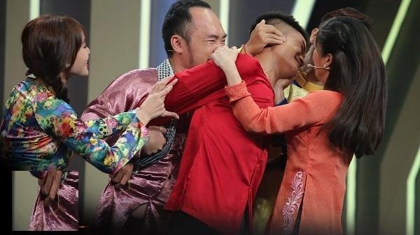 Lâm Vỹ Dạ - từ diễn viên hài được yêu thích đến nhiều lần bị chỉ trích vì kém duyên-5