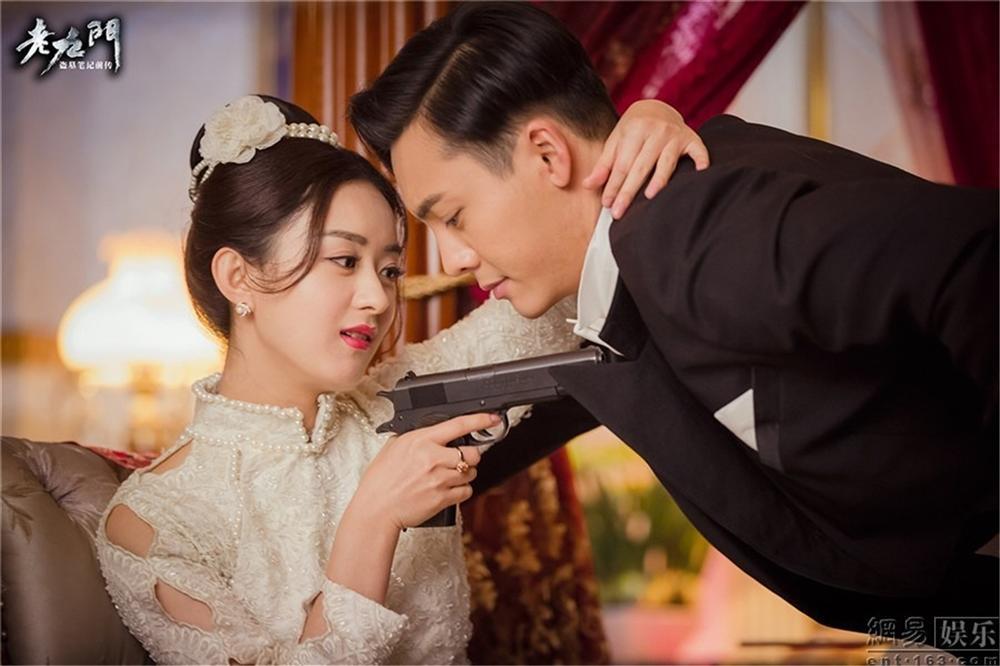 5 bộ phim truyền hình hay nhất của Triệu Lệ Dĩnh, bạn đã xem hết chưa?-1
