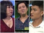 Sau làn sóng chỉ trích tại Nhanh Như Chớp, Trường Giang bất ngờ được khen tới tấp khi dẫn dắt gameshow mới-6