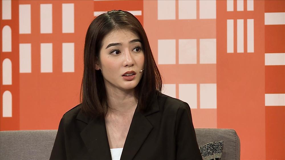 Kim Nhã lần đầu chia sẻ những chông chênh sau khi ly hôn, từng được BB Trần nuôi vì chật vật mãi mới có một vai diễn-1