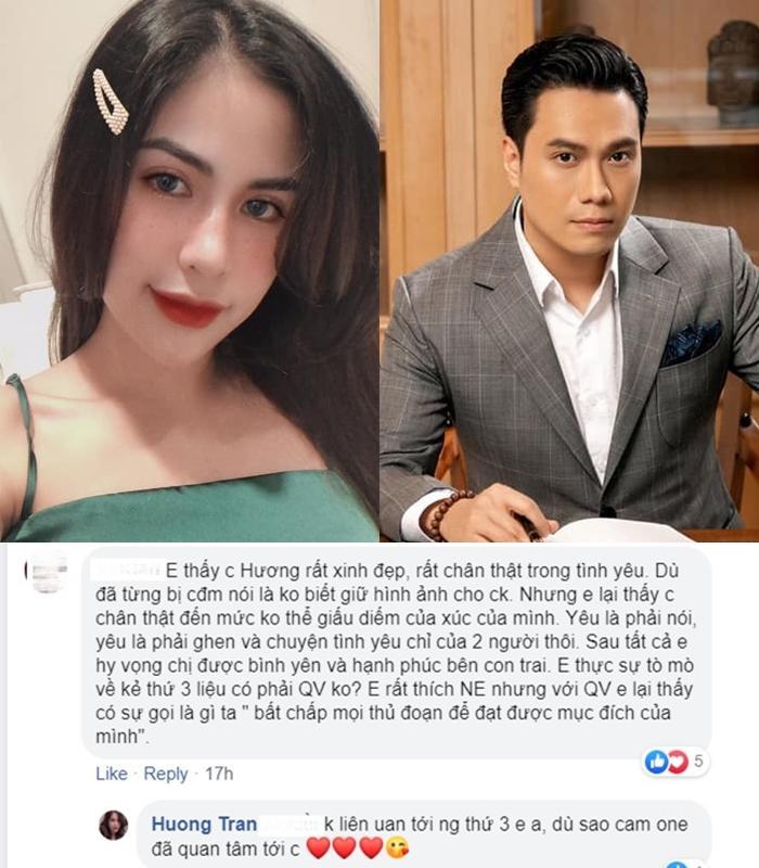 Phản ứng hiền đến lạ của vợ cũ Việt Anh khi bị quy kết ứng xử kém nên mới bị chồng bỏ-3