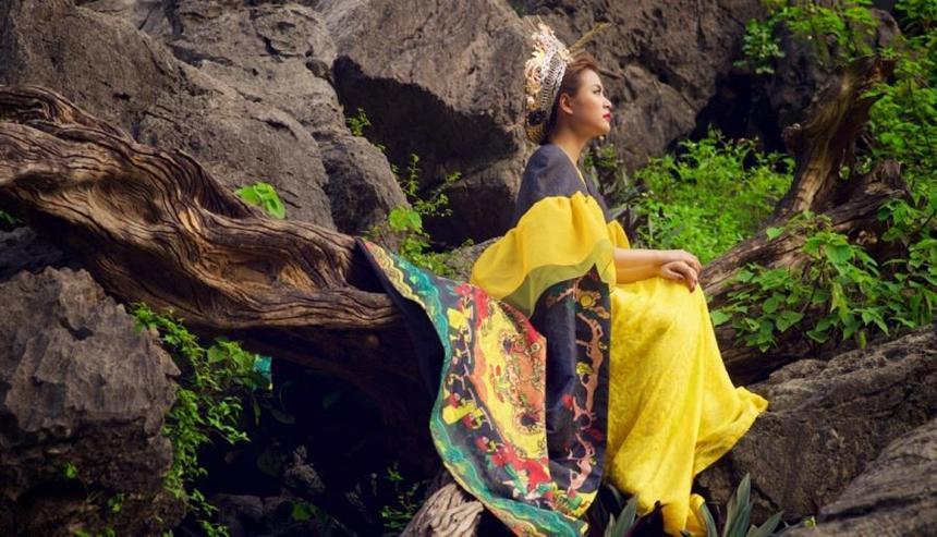 Sao Vpop ghi điểm nhờ MV thuần Việt trước làn sóng cổ trang-2