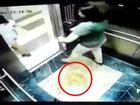 Vụ 2 người phụ nữ đi tè trong thang máy ở Hà Nội: Chủ hộ cũng bất ngờ về hành động vô ý thức này và phải nộp phạt thay