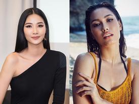 Bản tin Hoa hậu Hoàn vũ 24/6: Hoàng Thùy bị dân mạng trù ẻo vô duyên trước ngày thi đấu nhan sắc thế giới