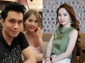 Giữa ồn ào bị mang tiếng 'con giáp 13' phá vỡ gia đình Việt Anh, 'cá sấu chúa' Quỳnh Nga vẫn an yên dịu dàng