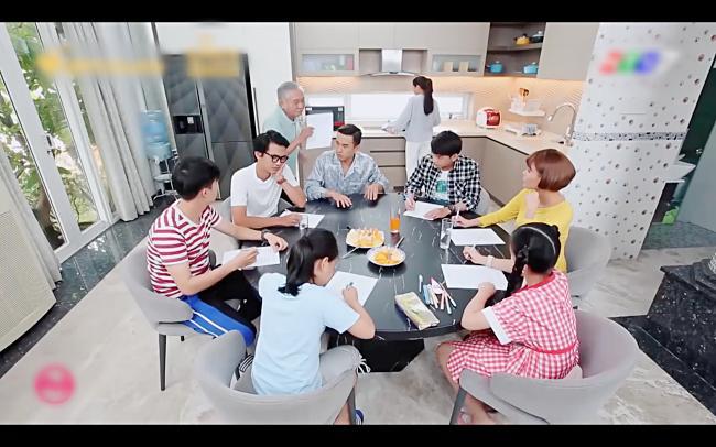 Học Lương Thế Thành và Thúy Diễm cách gắn kết các thành viên trong gia đình với nhau-6
