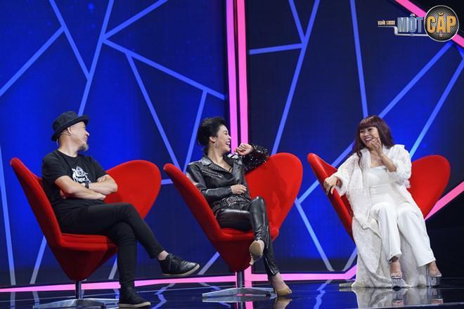 Phương Thanh có phát biểu bất ngờ về Huỳnh Anh, thậm chí đe doạ-5