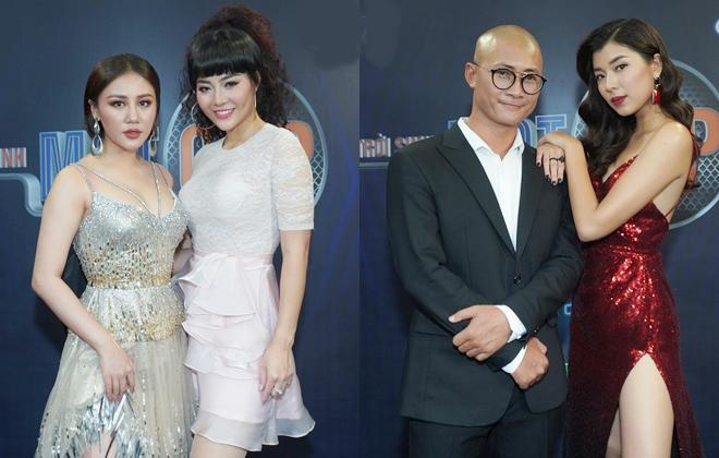 Phương Thanh có phát biểu bất ngờ về Huỳnh Anh, thậm chí đe doạ-9