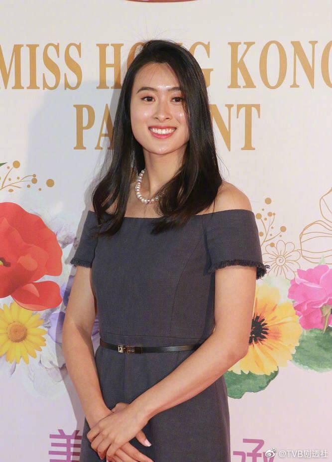 Dàn thí sinh Hoa hậu Hong Kong 2019 bị chê kém sắc, mờ nhạt chẳng khác nào đoàn quân bỉm sữa-7