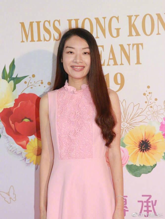 Dàn thí sinh Hoa hậu Hong Kong 2019 bị chê kém sắc, mờ nhạt chẳng khác nào đoàn quân bỉm sữa-8