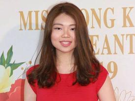 Dàn thí sinh Hoa hậu Hong Kong 2019 bị chê kém sắc, mờ nhạt chẳng khác nào 'đoàn quân bỉm sữa'