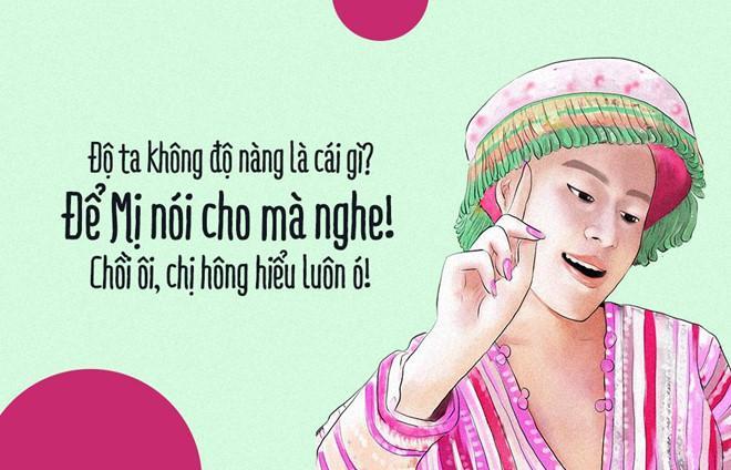 Mượn lời Hoàng Thùy Linh để lý giải loạt trào lưu đang hot trên mạng-3