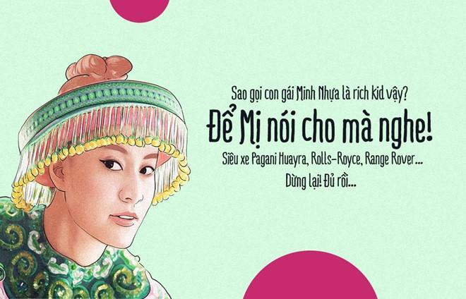 Mượn lời Hoàng Thùy Linh để lý giải loạt trào lưu đang hot trên mạng-5