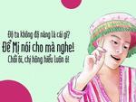 Mượn lời Hoàng Thùy Linh để lý giải loạt trào lưu đang hot trên mạng