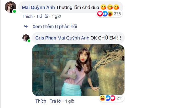 Chẳng phải xúc động vì lấy được vợ, Cris Phan bất ngờ tiết lộ lý do khóc trong đám cưới khiến ai nghe xong cũng ngã ngửa-3