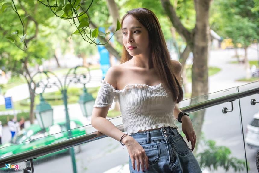 Quỳnh Nga trải lòng về tin đồn là người thứ ba, khiến Việt Anh ly hôn-1