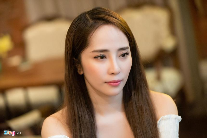 Quỳnh Nga trải lòng về tin đồn là người thứ ba, khiến Việt Anh ly hôn-2