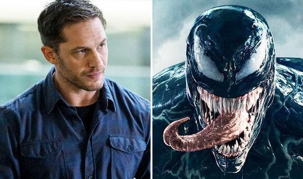 Venom 2: Tom Hardy xác nhận trở lại, Tom Holland cũng sẽ góp mặt?-1
