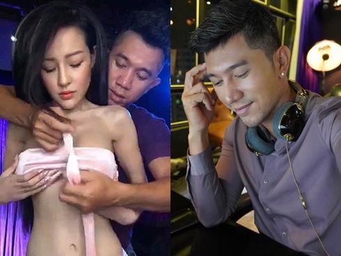 Mặn nồng đã vỗ cánh bay, Lương Bằng Quang 'đá đểu, xóc xỉa' Ngân 98 khi bị tình cũ tố 'xấu xa, tệ bạc, dẫn gái'