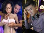 Ai cũng tưởng Lương Bằng Quang công khai bạn gái sau chia tay Ngân 98, ai dè cô gái ấy trả lời đau quá đau-5