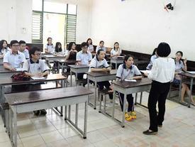 Lịch thi THPT quốc gia chi tiết trong ngày đầu tiên
