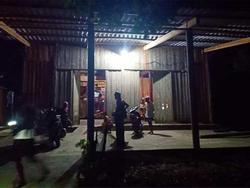 Hà Tĩnh: Giằng co với bố, nam sinh 14 tuổi trọng thương do súng bị cướp cò