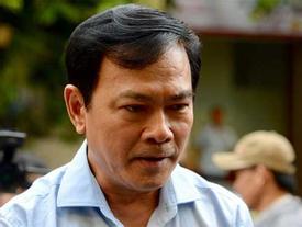 Tòa trả hồ sơ điều tra bổ sung vụ Nguyễn Hữu Linh dâm ô bé gái