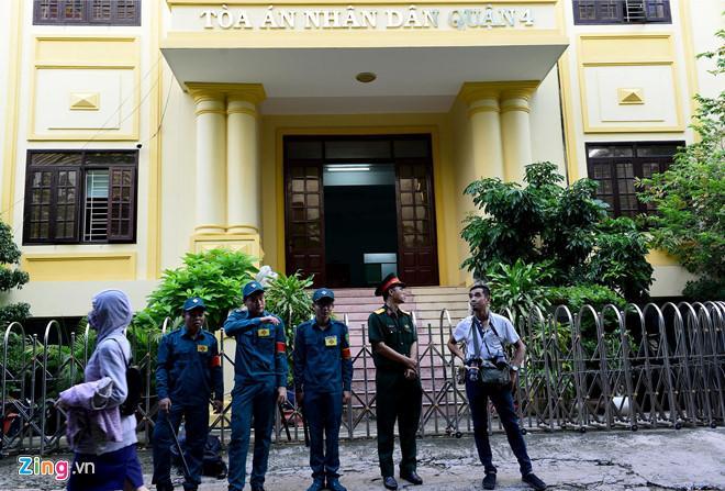 Tòa trả hồ sơ điều tra bổ sung vụ Nguyễn Hữu Linh dâm ô bé gái-1