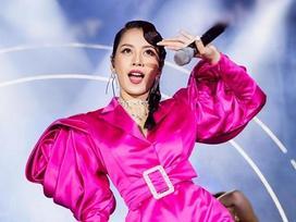 Bị chê hát dở - diễn đơ, thế mà giá cát-xê của Chi Pu còn khiến nhiều nghệ sĩ Việt... mơ cũng không thấy!