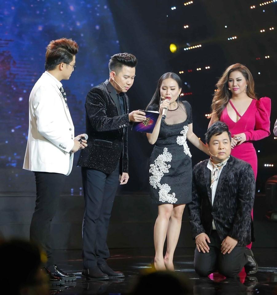 Chồng nữ ca sĩ Cẩm Ly lên tiếng tên ca khúc gây tranh cãi Mồ tổ cha mày-1