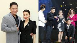 Chồng nữ ca sĩ Cẩm Ly lên tiếng tên ca khúc gây tranh cãi 'Mồ tổ cha mày'