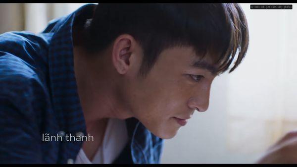 Hoàng thượng của Chi Pu hôn trai đẹp cuồng nhiệt trong phim đam mỹ-2