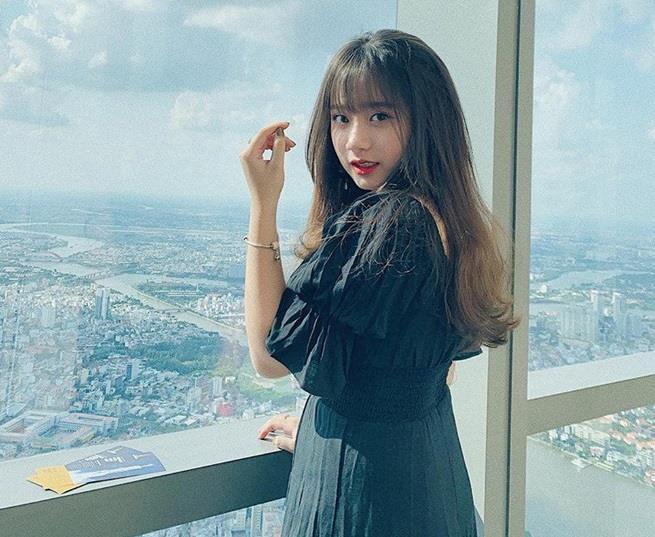 Hot girl 2k1 thi THPT quốc gia: Kẻ buồn bã, người trúng tủ môn Văn-3