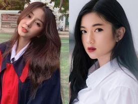 Hot girl 2k1 thi THPT quốc gia: Kẻ buồn bã, người 'trúng tủ' môn Văn