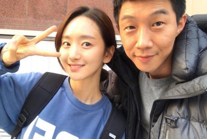 Song Hye Kyo gây thương nhớ khi xuất hiện với mái tóc dài nữ tính-8
