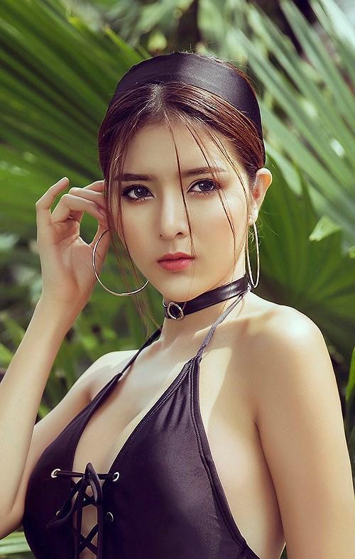Ai cũng tưởng Lương Bằng Quang công khai bạn gái sau chia tay Ngân 98, ai dè cô gái ấy trả lời đau quá đau-4