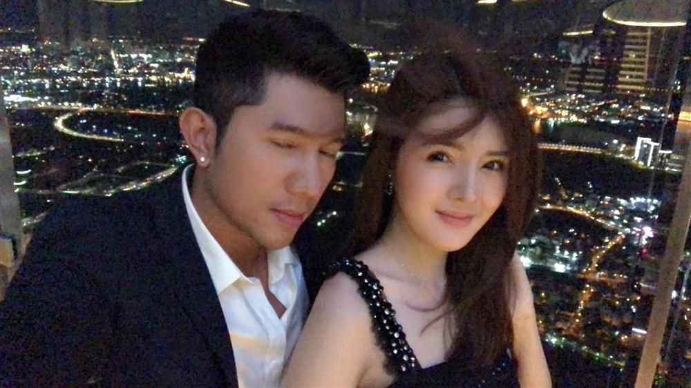 Ai cũng tưởng Lương Bằng Quang công khai bạn gái sau chia tay Ngân 98, ai dè cô gái ấy trả lời đau quá đau-3